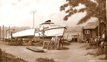 Boatyard (2005)